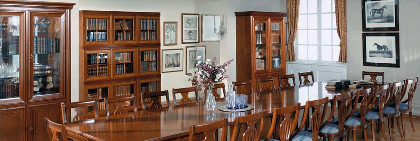 Furniture Concept - Peter Justensen Furniture & Interior